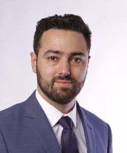 Alessandro De Franceschi da Cruz