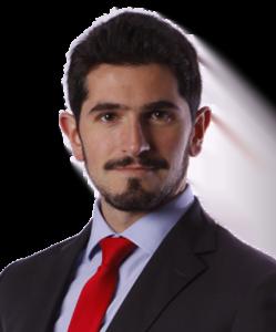 Alexandre Salomão Jabra