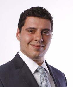 Bruno Martinez Minto
