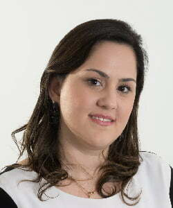 Carla Calzini dos Santos Rocha