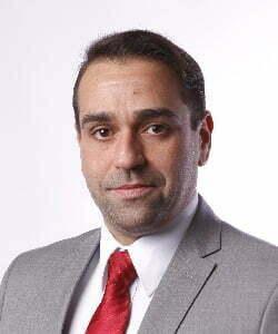Carlos Eduardo Correa De Morais