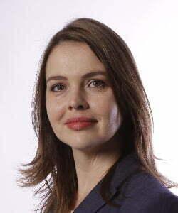Clarissa Lehmen