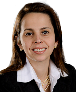 Clarissa Giannetti Machado