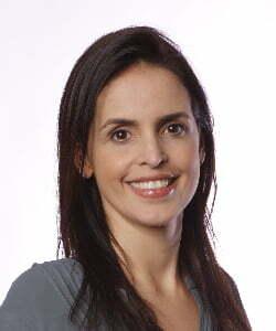 Flavia Rebello