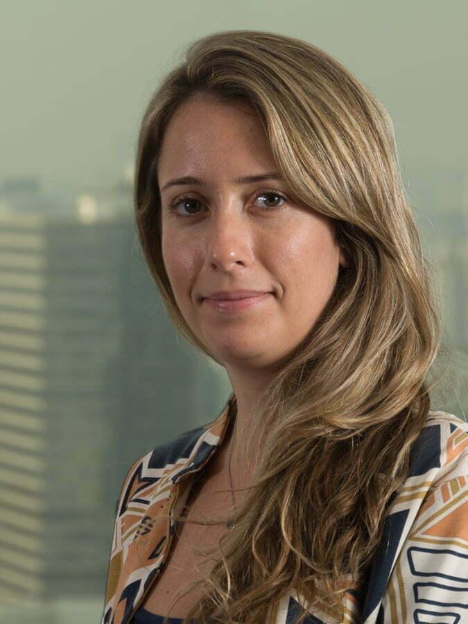 Patricia Vidal Frederighi