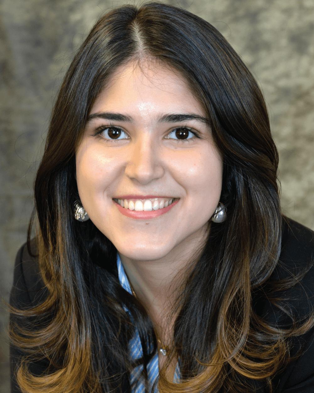 Yasmin Monteiro Baptista