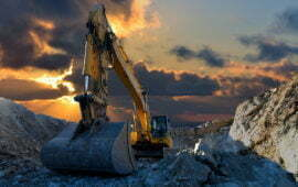 Decreto instala a recém-criada Agência Nacional de Mineração
