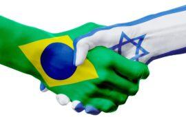 IV Encontro Anual de Empresas Israelenses no Brasil