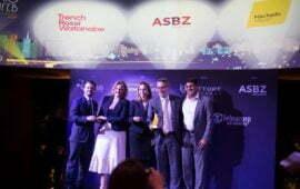 Prêmio Confeb 2017