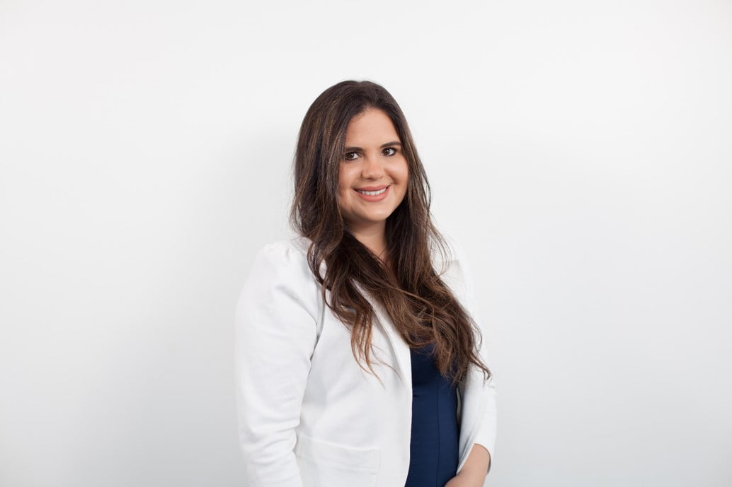 Gabriela Libman