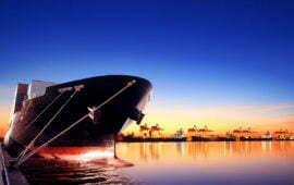 Publicado o novo decreto que altera a regulamentação do setor portuário