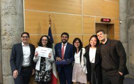 6º Edição do International Tax Moot Competition