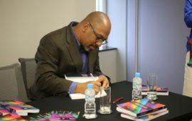 """Lançamento do livro """"Cidadania Sexual – Estratégia Para Ações Inclusivas"""""""