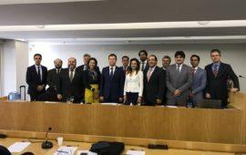 Comissão de Arbitragem do Conselho Federal da OAB