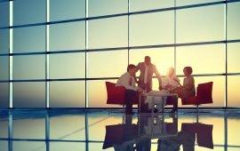 Novas regras para companhias abertas para 2018