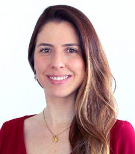 Caroline Cassar P Branco Silva