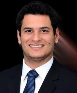 Marco Antonio F. Coelho Filho