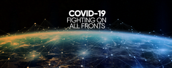 Covid-19 Fighting on all fronts