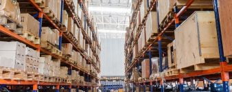 Consumer Warehouse