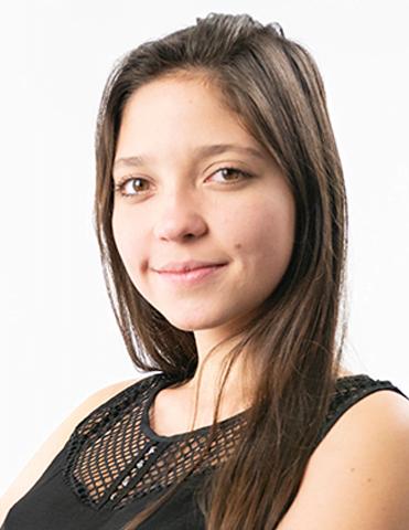 Leticia da Silva Chaves